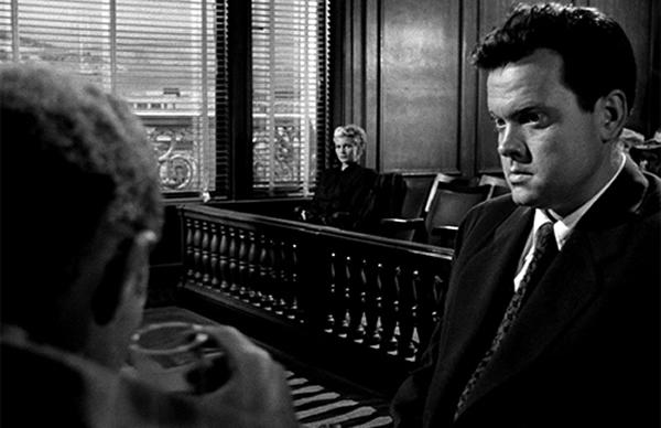 Orson Welles: enfant terrible